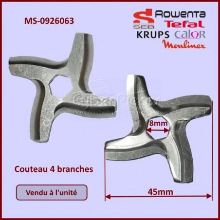 Couteau Hachoir à Viande ADR901 MS-0926063