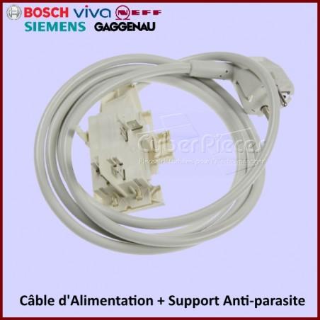 Cable de raccordement Bosch 00483581