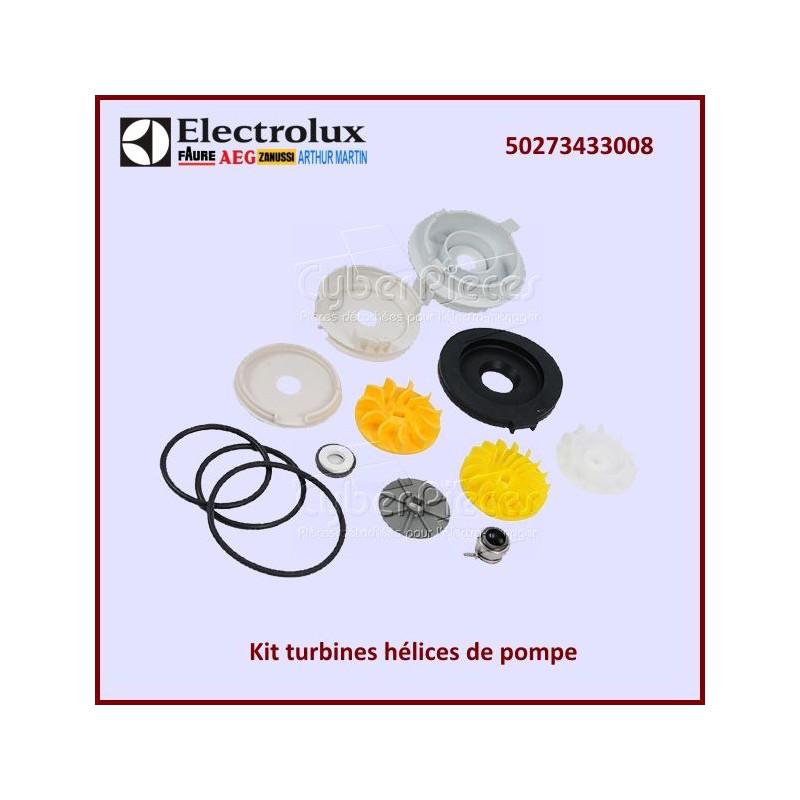 Hélice de pompe Electrolux 50273433008