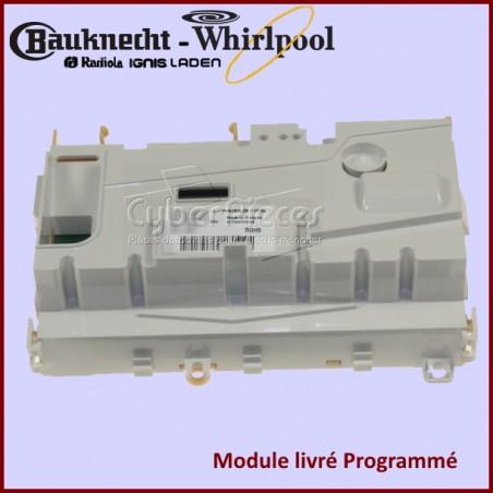 Carte Module de Commande 481010452549 (Programmé)