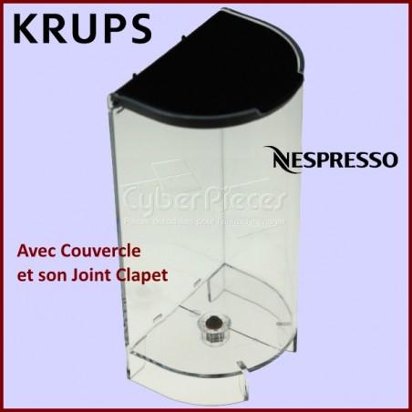 Réservoir d'eau MS-623608 NESPRESSO INISSIA