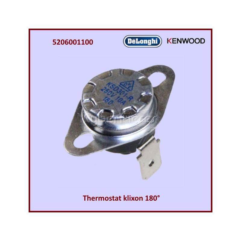 Klixon pour radiateur electrique