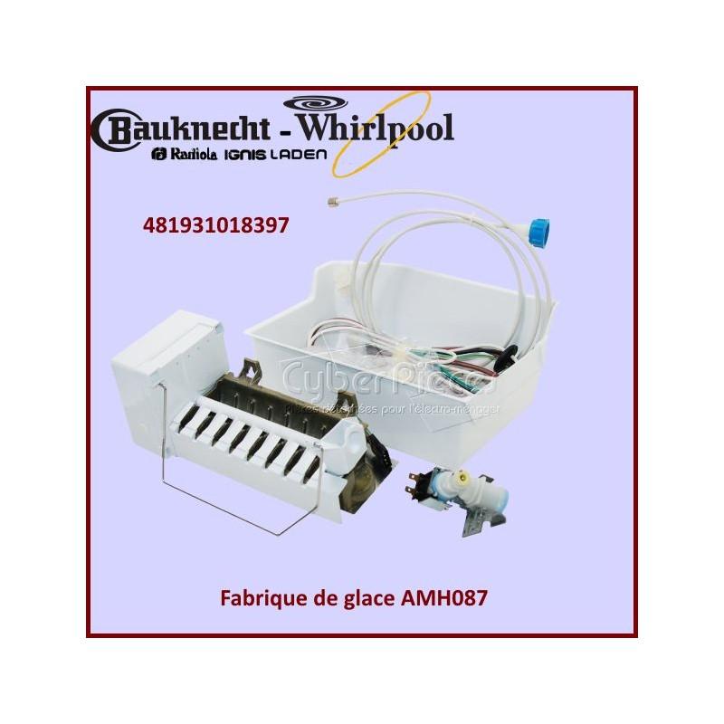 Fabrique de glace AMH087 Whirlpool 481931018397