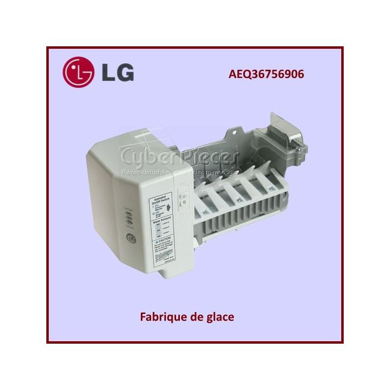 Fabrique de glace LG AEQ36756906
