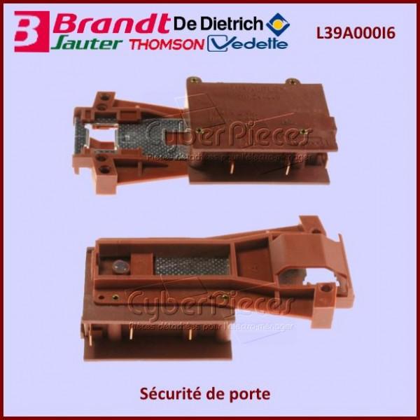 Sécurité de porte BRANDT L39A000I6