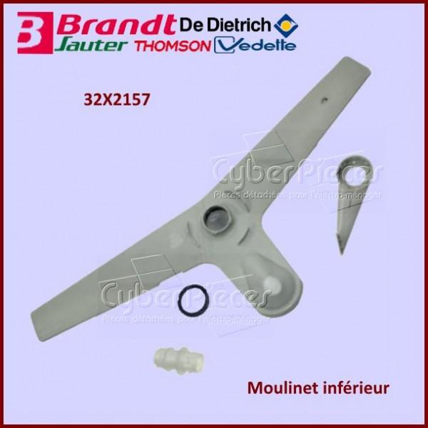 Moulinet Inférieur Brandt 32X2157