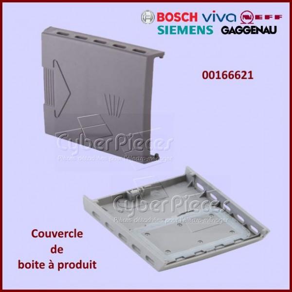 Couvercle de boite à produits Bosch 00166621
