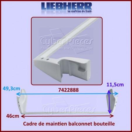 Cadre de maintien LIEBHERR 7422888