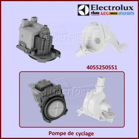 Pompe de cyclage Electrolux 4055250551