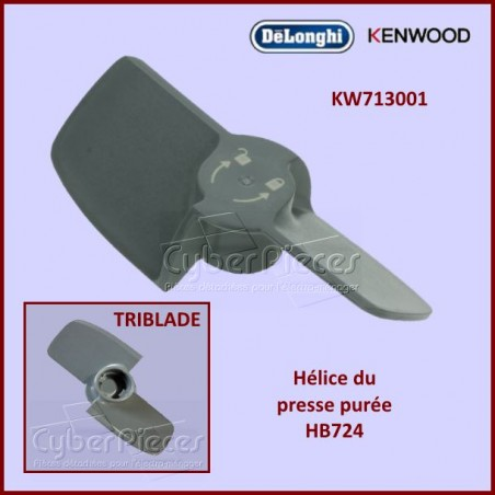 Malaxeur HB724 Kenwood KW713001