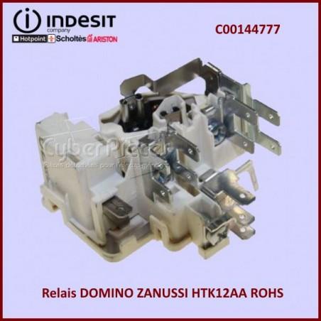Ensemble relais de démarrage Indesit C00144777