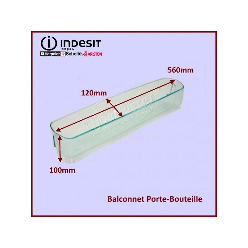 Balconnet Bouteilles Indesit C00144570