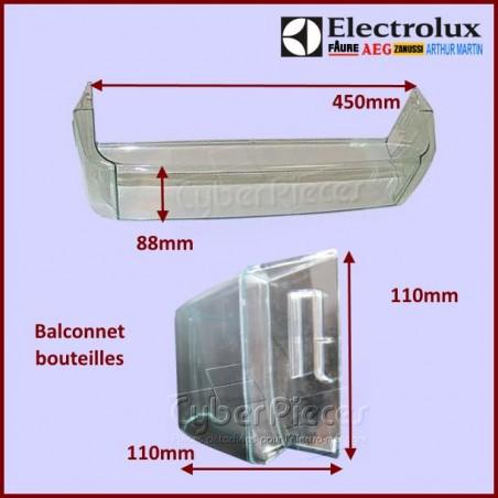 Balconnet Bouteille Electrolux 2425182041