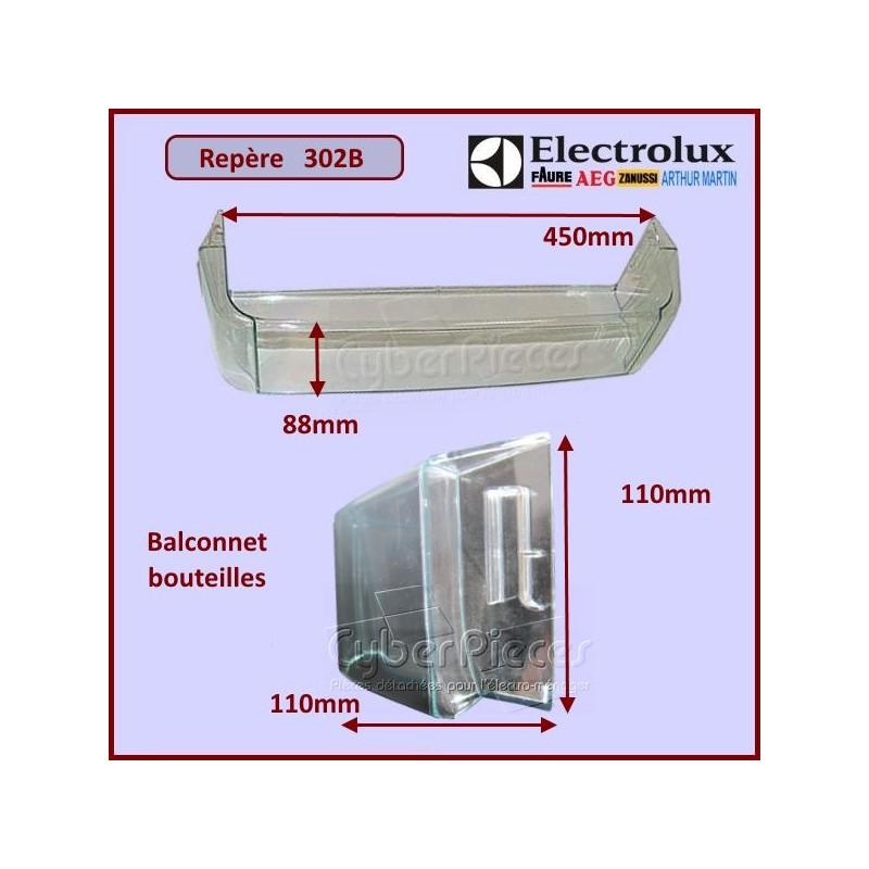 Balconnet Porte-Bouteilles 2425182033