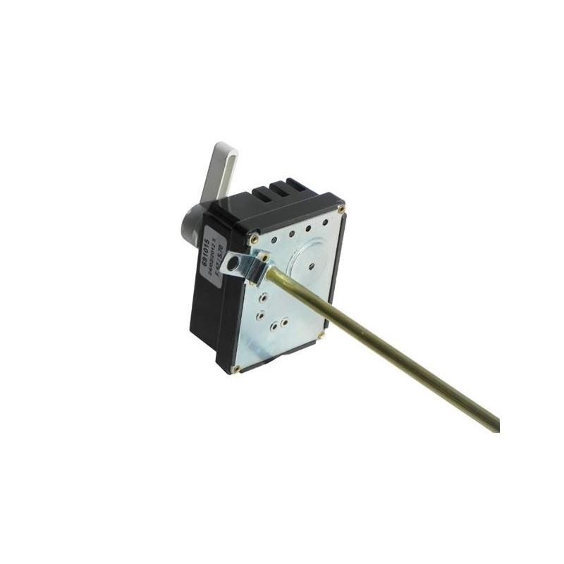 thermostat chauffe eau 450mm 380v pour chauffe eau. Black Bedroom Furniture Sets. Home Design Ideas