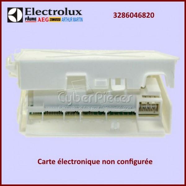 Module électronique Electrolux 3286046820 à configurer par nos soins