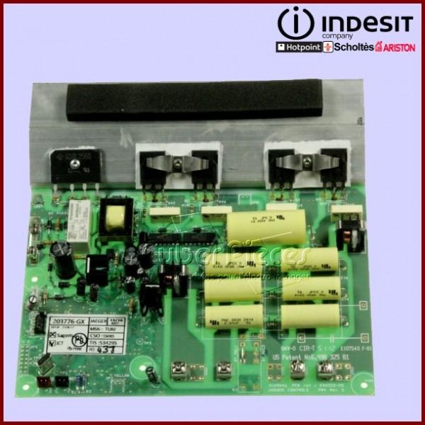 Carte de puissance Indesit C00260509