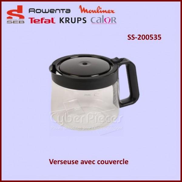 Verseuse avec couvercle KRUPS SS-200535