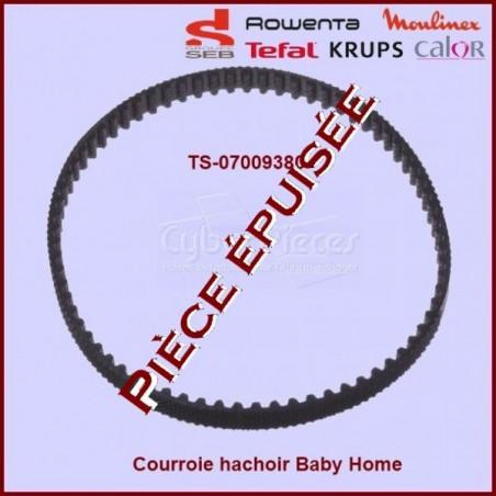 Courroie Hachoir 354 mm TS-07009380***Pièce épuisée***
