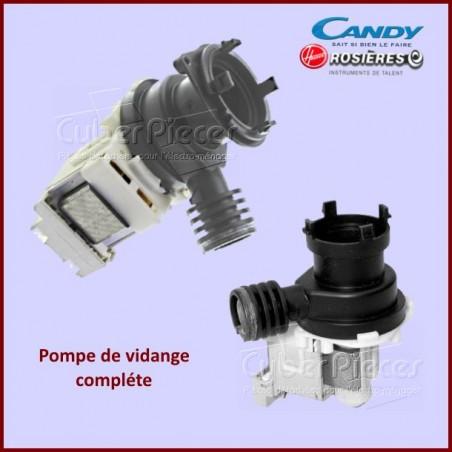 Pompe de vidange Candy 91200173
