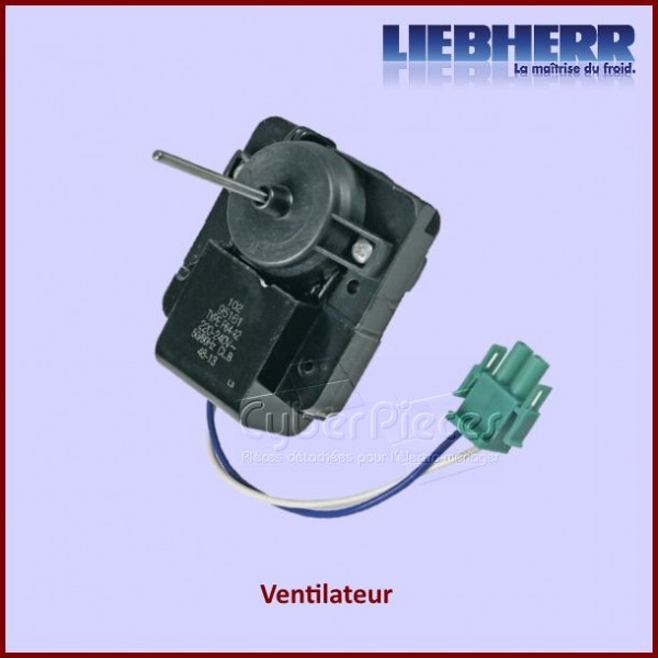 Ventilateur GN2853 Liebherr 6118108