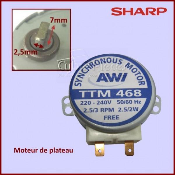 Moteur SM16-HK36M2H3 Sharp RMOTDA265WRZ1
