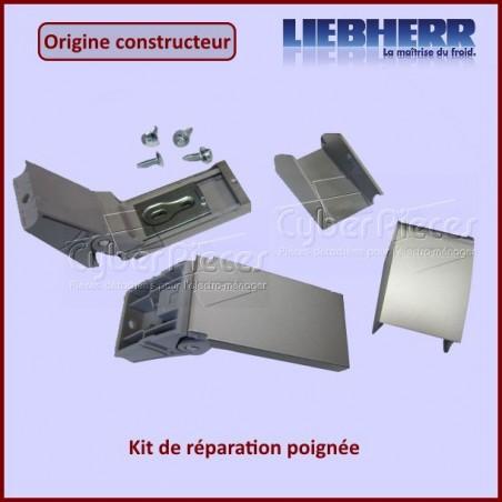 Kit de réparation poignée inox Liebherr 9590190