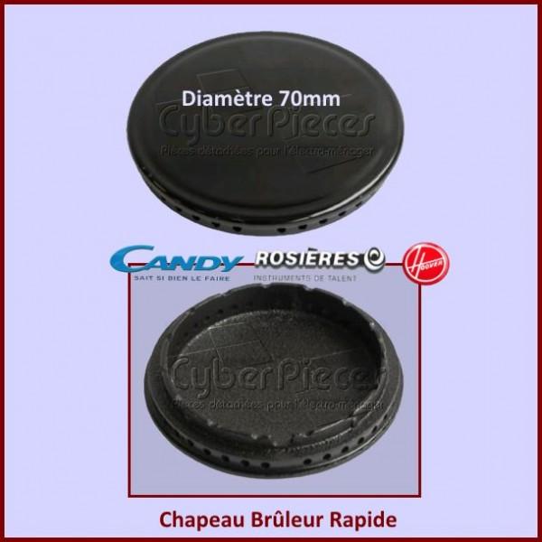 Chapeau Brûleur Rapide Candy 93596039