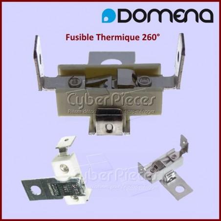 Fusible Thermique 260° Domena 500410115