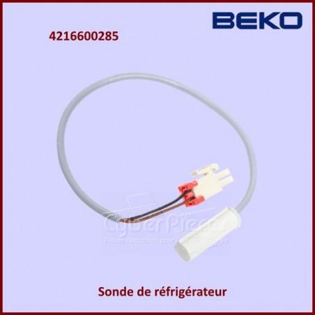 Sonde RC congélateur Beko 4216600285