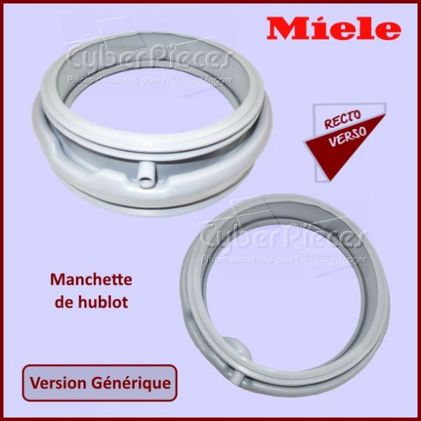 Manchette adaptable pour Miele 5710955