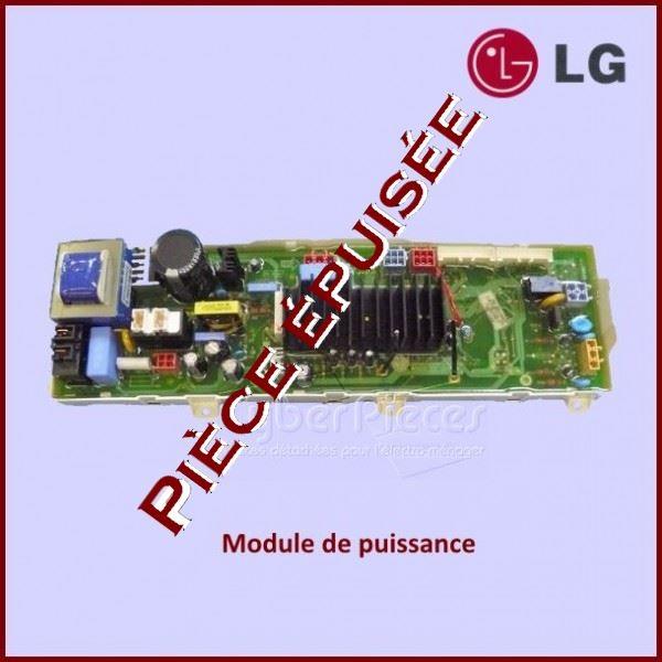 Platine de puissance LG 6871ER1096G***Pièce épuisée***