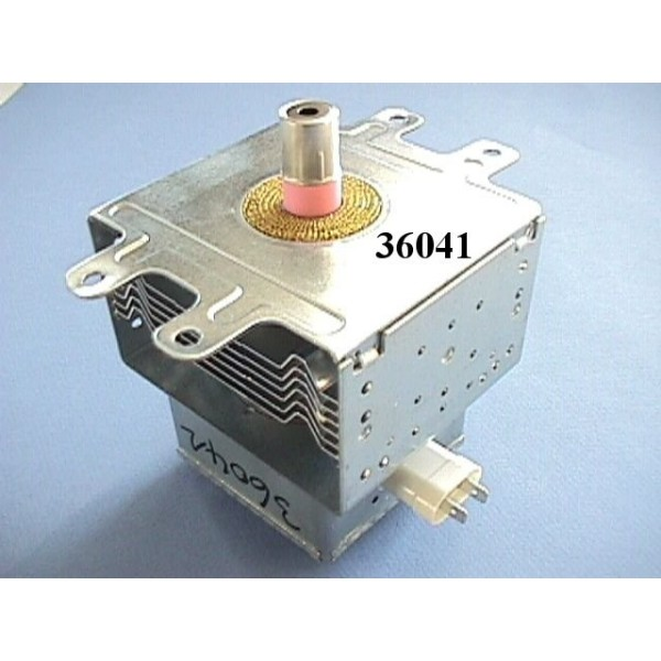 Magnetron pour micro ondes cuisson pieces detachees electromenager - Cuisson chataigne micro onde ...