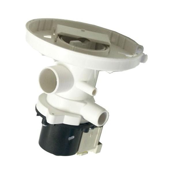 Pompe de vidange 55x7186 pour pompe de vidange machine a - Vidange machine a laver ...