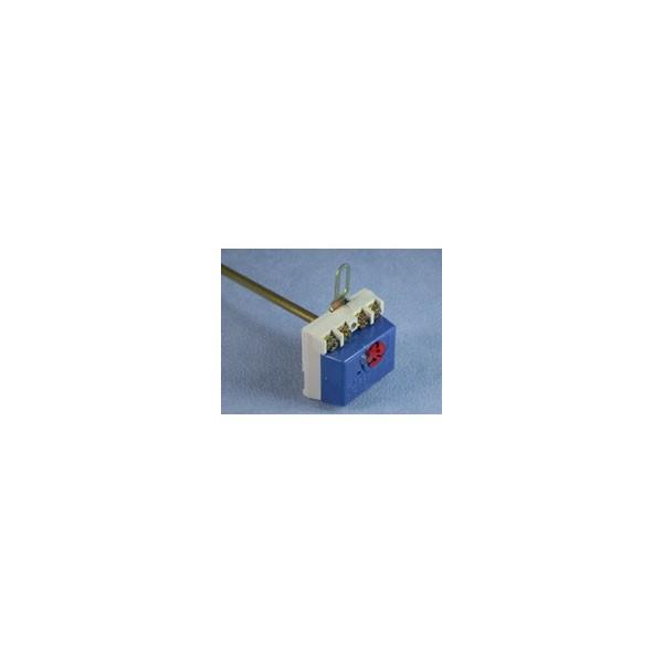 thermostat chauffe eau tus 00021 370mm pour chauffe eau. Black Bedroom Furniture Sets. Home Design Ideas