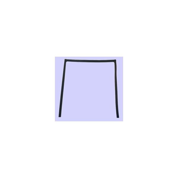 joint tour de porte indesit c00033582 pour joints bas et tour de portes lave vaisselle lavage. Black Bedroom Furniture Sets. Home Design Ideas