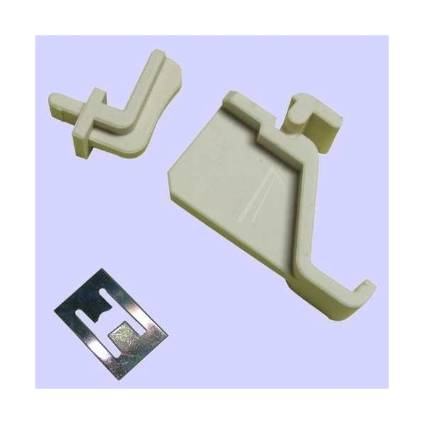 Kit Support Fixation Ceramique 481231038995
