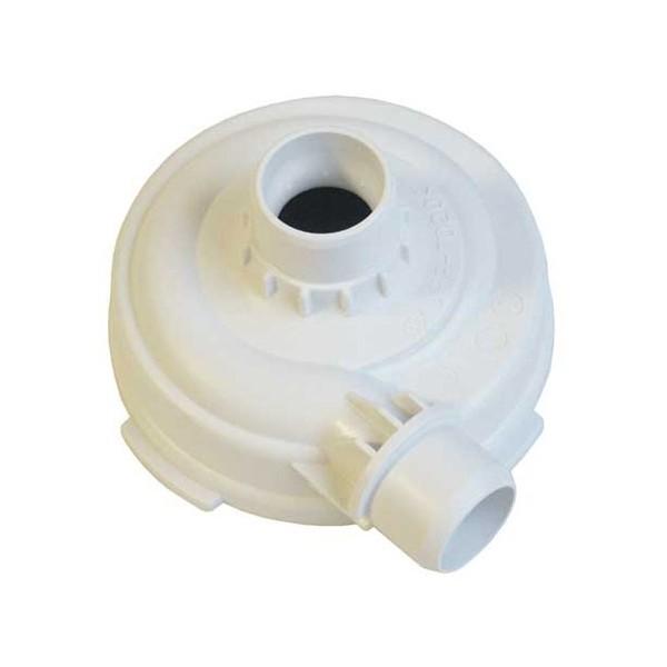 Capot de pompe de cyclage Bosch 00481562