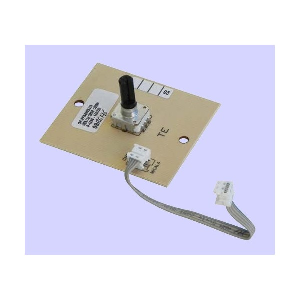 CARTE THERMOSTAT C00140353
