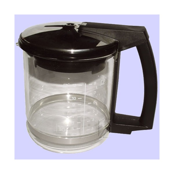 Verseuse cafetiere KRUPS T8 - F0464210F