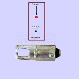 Sh400 Allumeur Filament Ergots A 90° CYB-011679