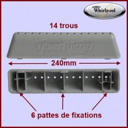 Aube de brassage Whirlpool 480111104175 CYB-078597