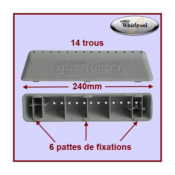 Aube de brassage 480111104175