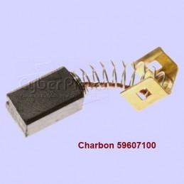 Charbons moteur à l'unitè 59607100 CYB-341332