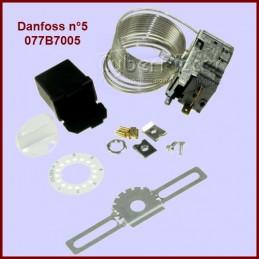 Thermostat Danfoss N°5 -...