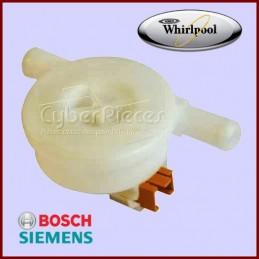 Débitmètre Bosch 00424099 - Whirlpool 481234928003 CYB-075596