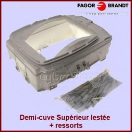 Demi Cuve supérieure 52X2210 CYB-221887