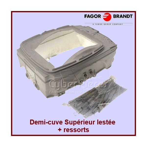 Demi Cuve supérieure 52X2210