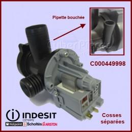 Pompe de vidange Indesit C00044998 CYB-000895