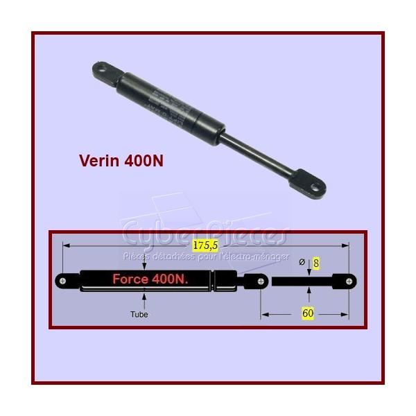 Vérin 400N Thermor - De-Dietrich 93X5373